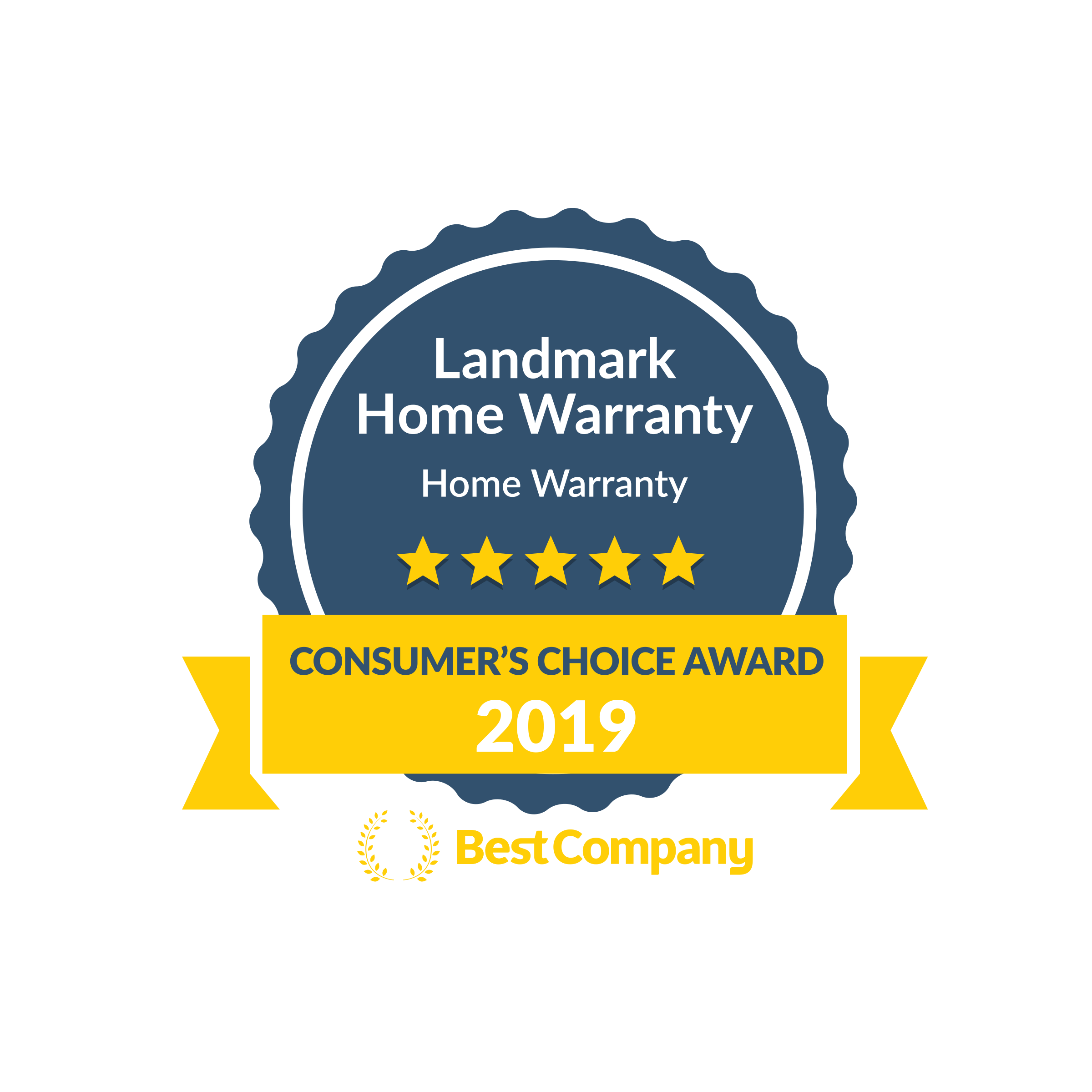 Home Warranty Service Provider Landmark Home Warranty