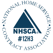 Regulated by the National Home Service Contract Association.