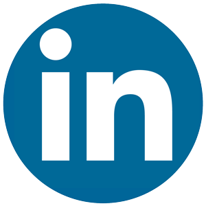 Share this blog through LinkedIn